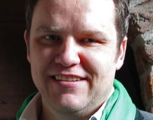 Johan Drenth